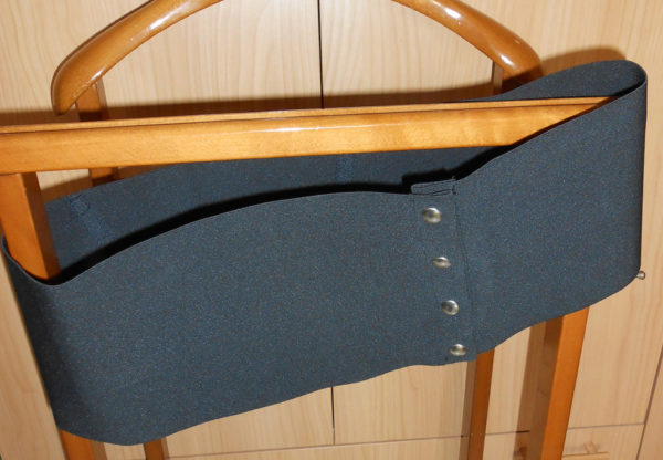 Vendo fascia elastica di marca Isacco