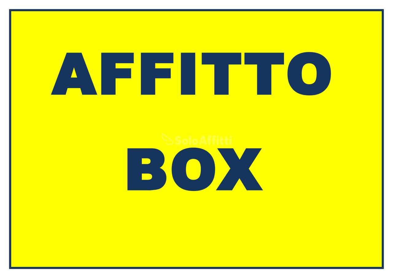 Categoria garage e box