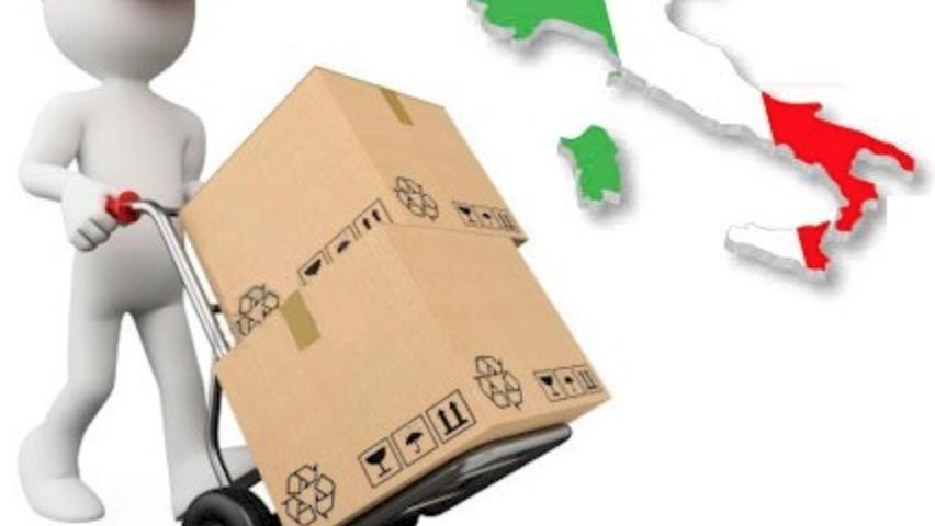 Tempi, tipologie e costi di consegna