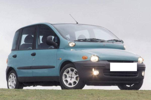 Vendo ricambi originali per Fiat Multipla