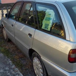 Categoria auto e auto d'epoca