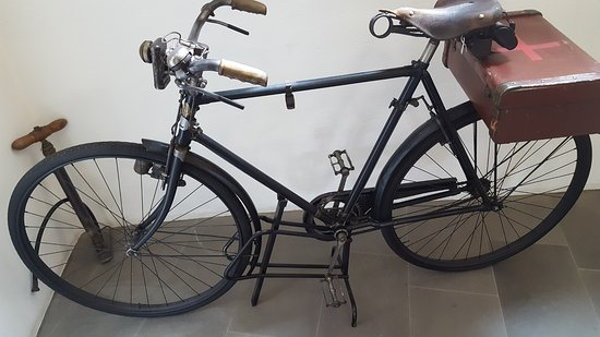 Categoria biciclette o biciclette vintage