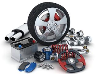 Categoria ricambi e accessori auto