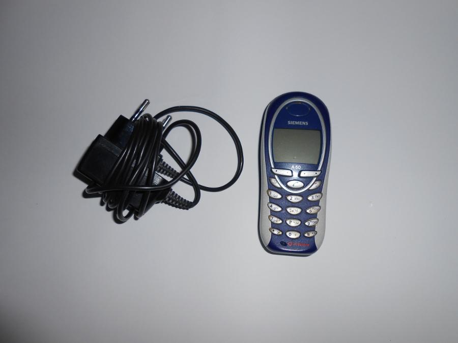 Vendo cellulare Siemens A 50 marchiato Vodafone