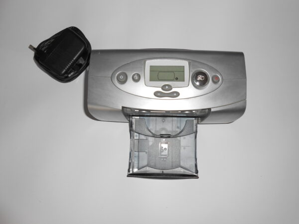 Vendo stampante HP PhotoSmart 100