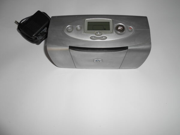 Vendo stampante HP PhotoSmart 100