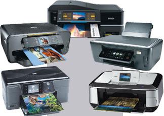 Categoria Stampanti o scanner