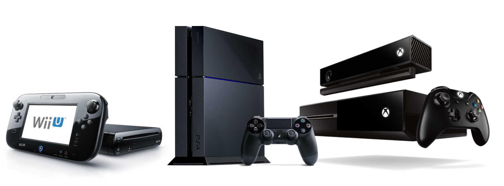 Categoria videogiochi e console