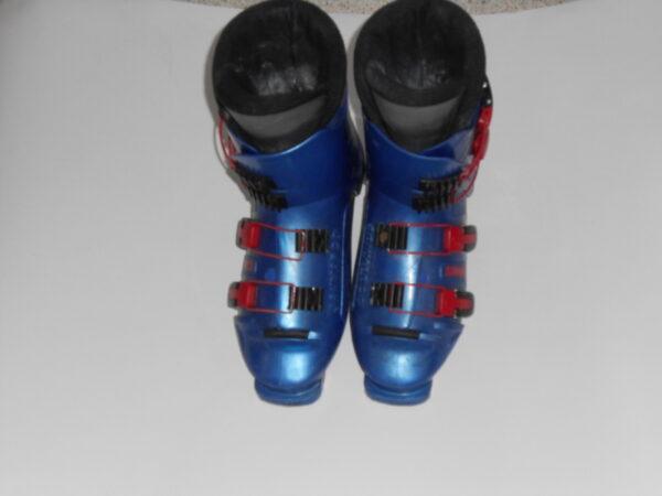 Vendo scarponi Sanmarco Symflex taglia 44-45