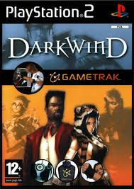 Vendo gioco Dark Wind per Play Station 2