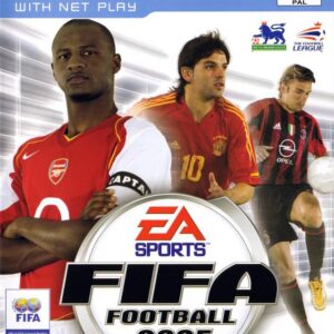 Vendo gioco Fifa Football 2004 per Play Station 2