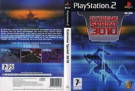 Vendo Gioco Extreme Sprint 3010 Play Station 2