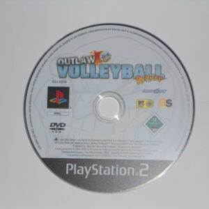 Vendo Outlaw Volleyball Remix Play 2