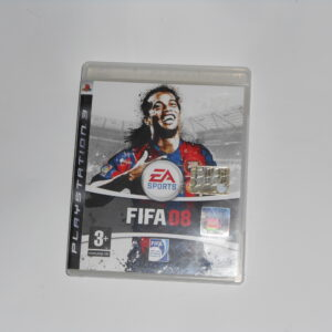 Vendo Fifa 08 per Play Station 3