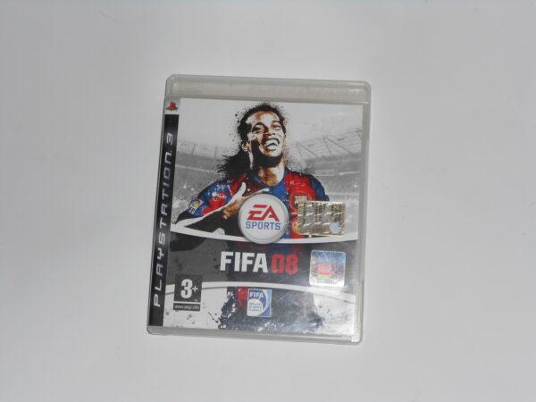 Vendo Fifa 08 per Play Station 3