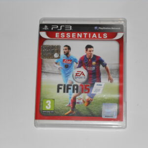 Vendo gioco Fifa 15 per Play Station 3