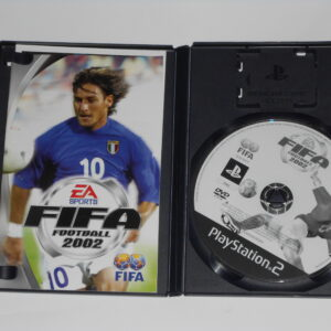 Vendo gioco Fifa Football 2002 per Play Station 2