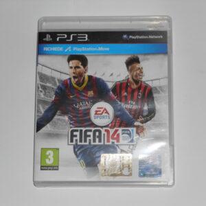 Vendo gioco Fifa 14 Play Station 3