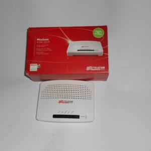 Vendo modem ADSL wi-fi in Telecom Tim